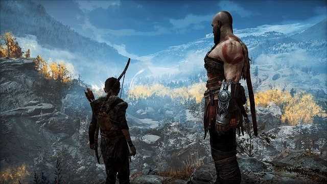 Videogioco God of War