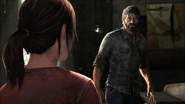 Videogioco The last of Us