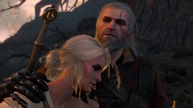 Videogioco The Witcher 3