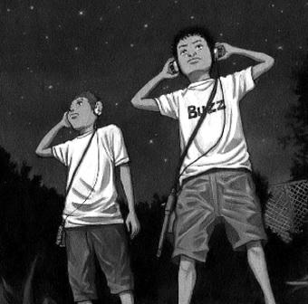 Fratelli nello Spazio