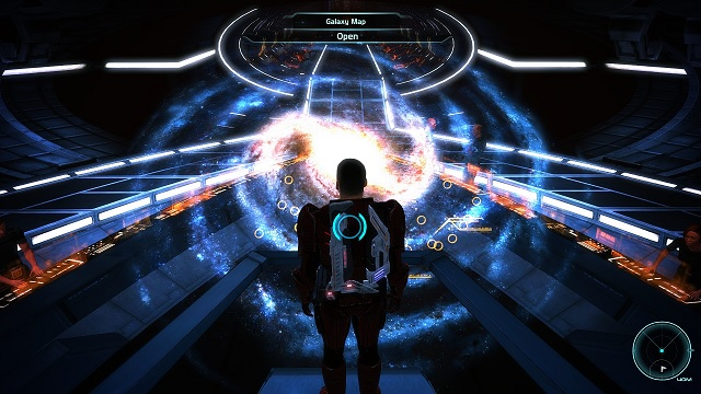 Mass Effect - Shepard