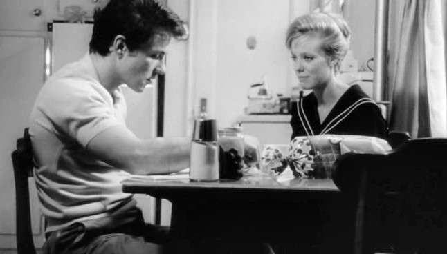 Martin Scorsese - Chi sta bussando alla mia porta
