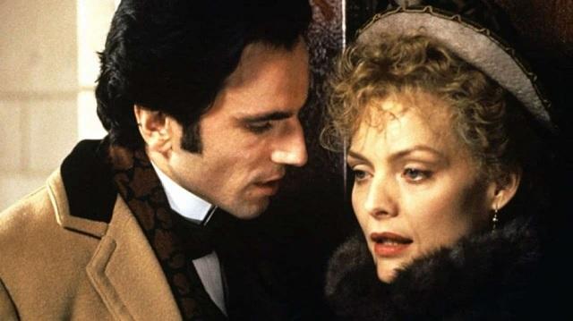 Martin Scorsese - L'età dell'innocenza