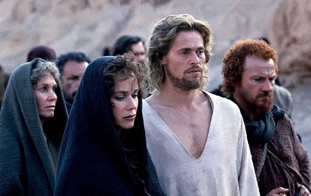 Martin Scorsese - L'ultima tentazione di Cristo
